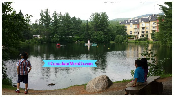 this is why you need to book a trip to tremblant