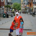 Mont Tremblant, Quebec, tourism, CanadianMomEh, Fariha Naqvi-Mohamed