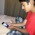 CanadianMomEh, kids, parenting, family, technology, smart phones, tablets, iPad, iPhone, electronics