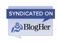 Blogher, syndicated, top bloggers, journalist