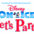 disney on ice let's party, disney, disney on ice