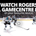 rogers game centre live, rgcl, nhl, canadianmomeh, montreal, montreal canadiens, nashville predators, hockey, blogger, bloggers, fariha naqvi-mohamed
