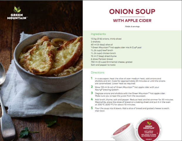 ... french onion soup, apple cider french onion soup, french onion soup