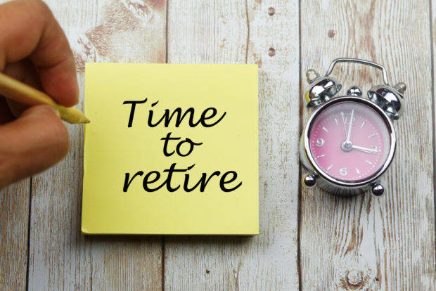 retirement, why it pays to retire, retire ready, YMC