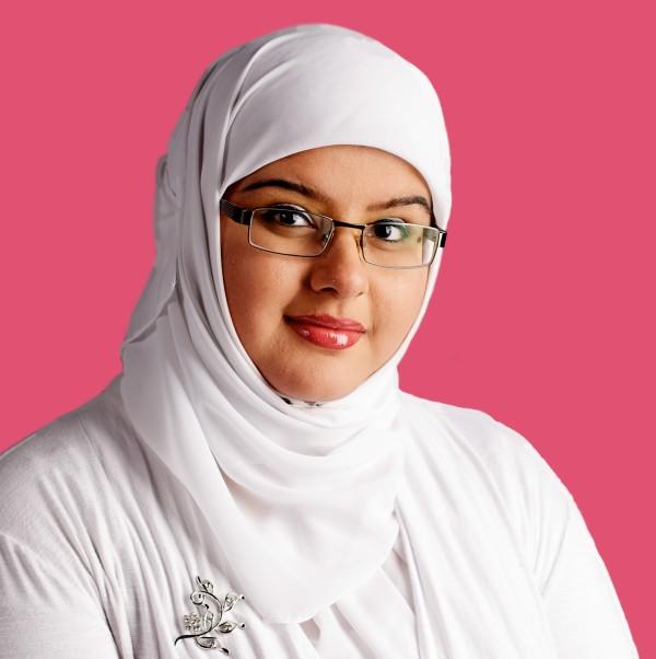 Fariha Naqvi-Mohamed