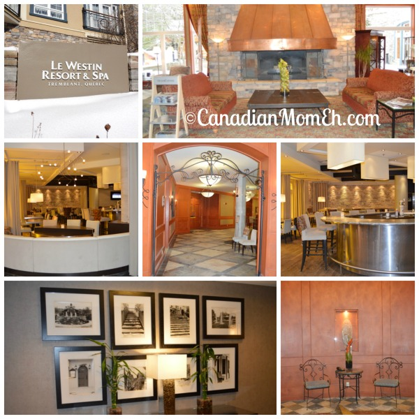westin, westin mont tremblant, where to stay in mont tremblant, family travel, canadianmomeh, top canadian blogger