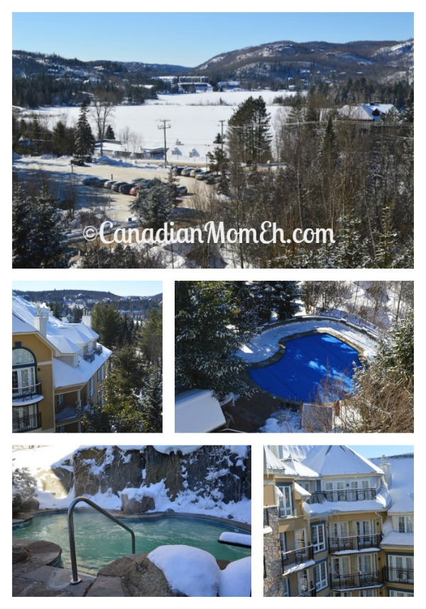 westin mont tremblant, where to stay in mont tremblant, mont tremblant, ski, canadianmomeh
