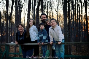 jennell dukovac, jennell, canadianmomeh, american, canadian, frugal living