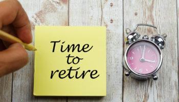 stock-retirement