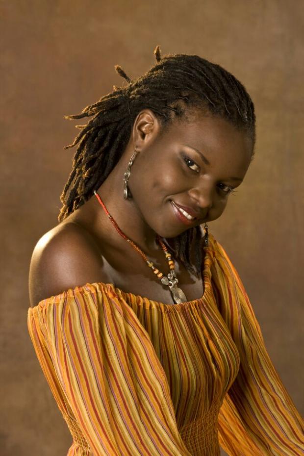 Selmor Mtukudzi, ONE, international women's day