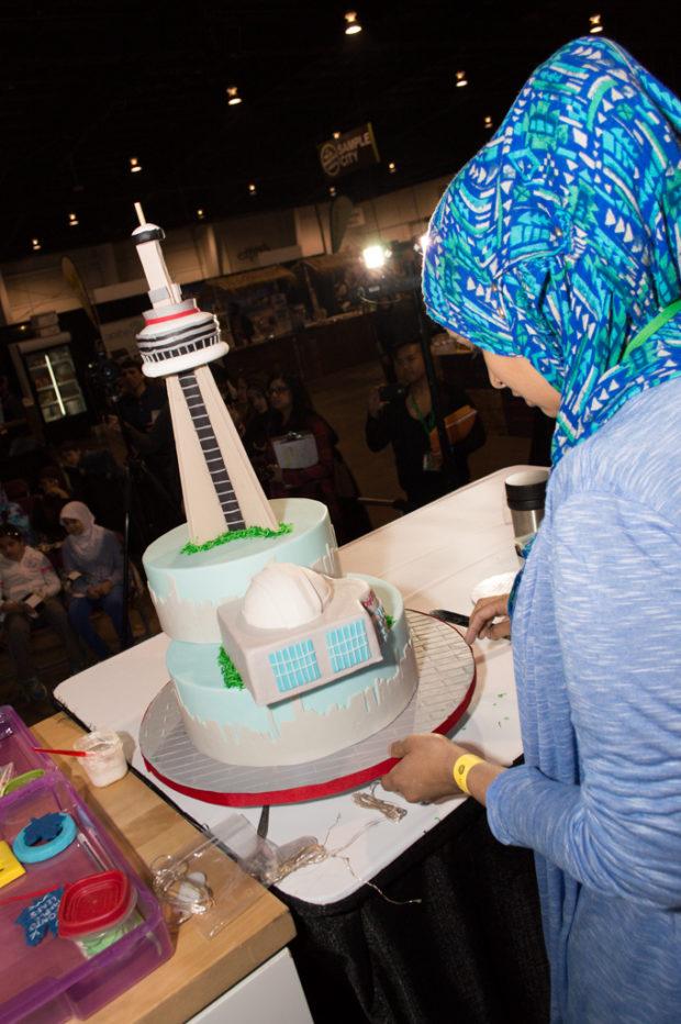 halal food fest Toronto, HFFTO